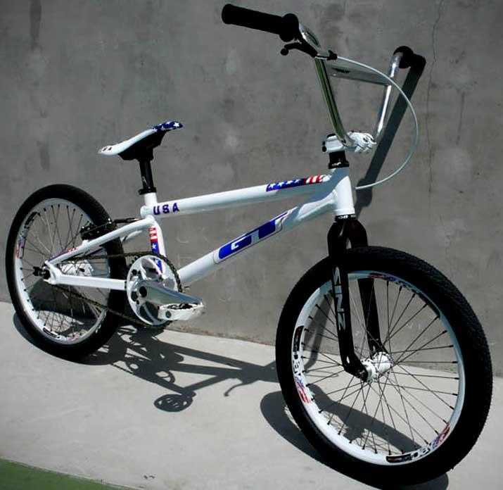 Bikes Gt Bicycles GT BMX Racing Bikes